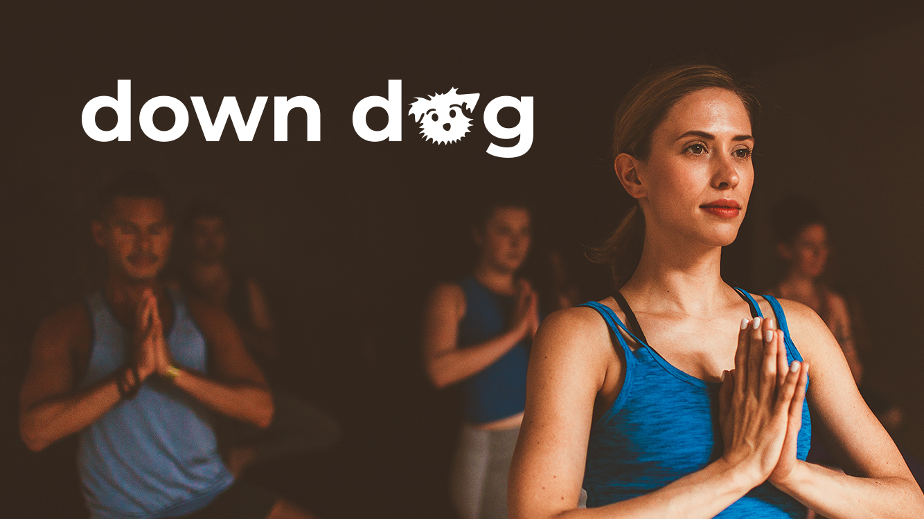 HIIT Workouts | Down Dog